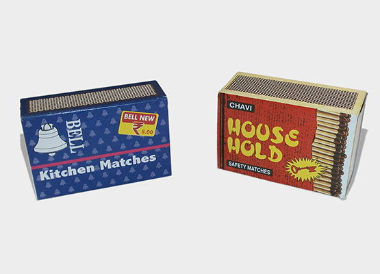Household Matches