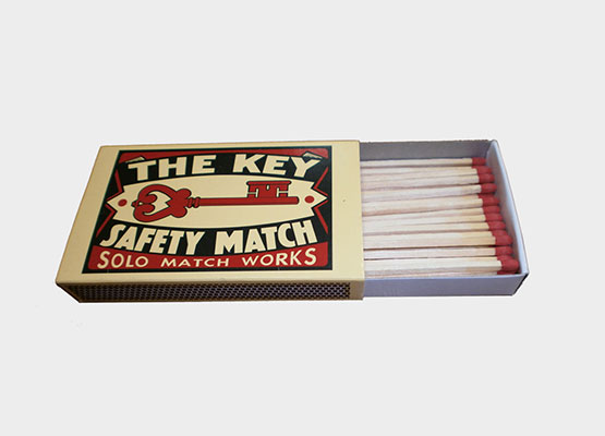 Long Matches